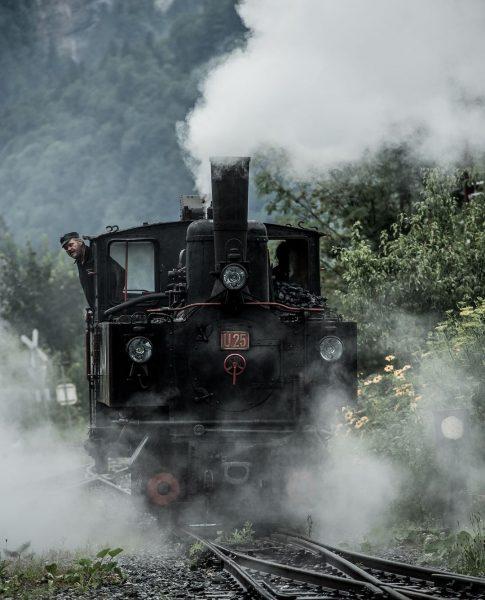 #vorarlberg #visitvorarlberg #bregenzerwald #visitbregenzerwald #wälderbähnle #bregenzerwaldbahn #museumsbahn #bezau