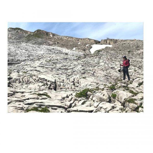 Walk the moon. _________________________________________ #walkingonthemoon #ifen #gottesacker #gottesackerplateau #kleinwalsertal #hikinginaustria #österreich #austria #mountainscalling ...