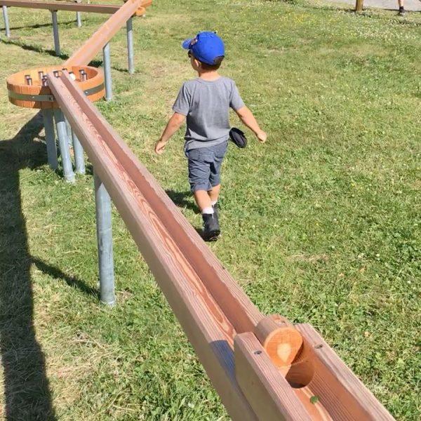 Riesige Kugelbahnen - toller Spielplatz- faszinierende Bergwelt - Nova Stuba!!!🚡 #silvrettamontafon #tssok #thesunnysideofkids ...