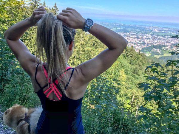 About last weekend ⛰🇦🇹🍷 . . . #hiking #hikingadventures #rappenlochschlucht #karren #dornbirn #visitvorarlberg ...