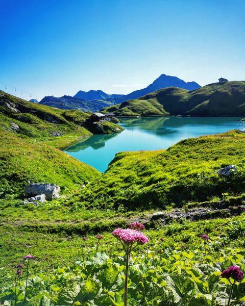 expect nothing - appreciate everything #austria #alpenverein #alps #bergwelten #bergzeit #bergpic #climbing #explore ...