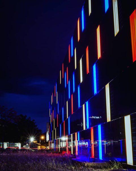 - - - #architecture #architecturephotography #colors #art #artofvisuals #creativeoptic #photography #photo #lights #hobbyphotography ...