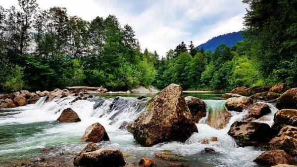 Bolgenach Hittisau #hittisau #bregenzerwald #wandern #hiking #vorarlberg #austria #österreich #handyfoto #dagehtmirdasherzauf #schönertag Hittisau