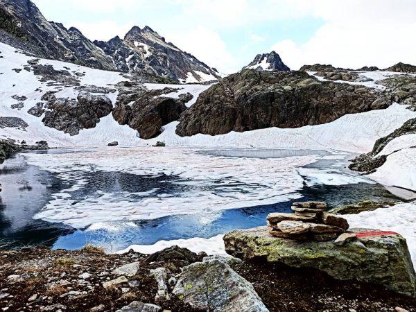 Verwall und seine Bergseen #mountain #alpen #alpenverein #visitvorarlberg #hiking #adventuretravel #bergphotography #bergsport #österreich ...