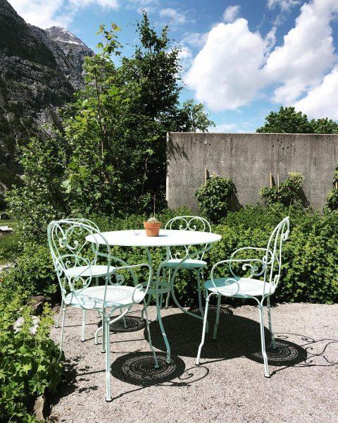 Summerfeelings 🌼 #bergsommer Rote Wand Gourmet Hotel