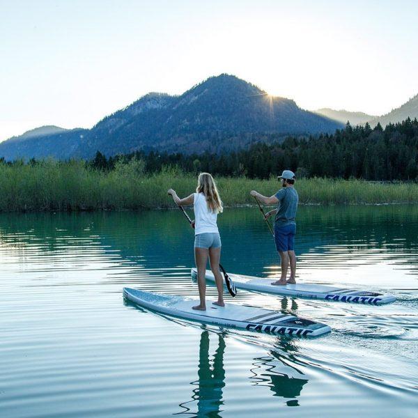 Am Wochenende wird das Wetter wieder schön☀️ Perfekt für Wassersport bei Surfkultur 🚣🏽♂️🏄🏽♀️ ...