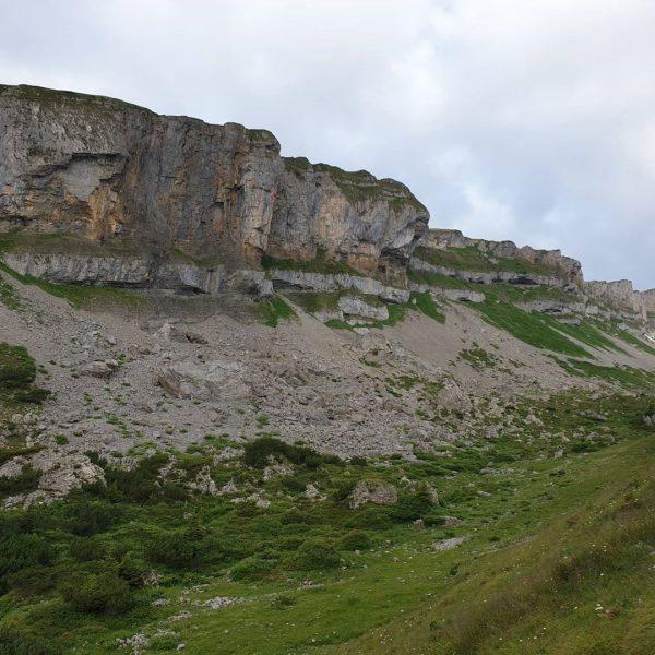 #HoherIfen #Wandern #Bergwandern #AllgäuerAlpen #Kleinwalsertal #schwarzwasserhütte Hoher Ifen