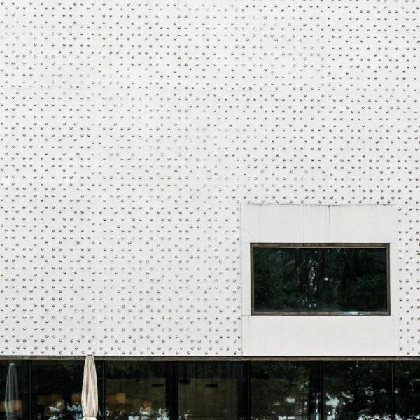 #vorarlbergmuseum #cukrowicznachbaurarchitekten, #contemporaryarchitecture, #bregenz
