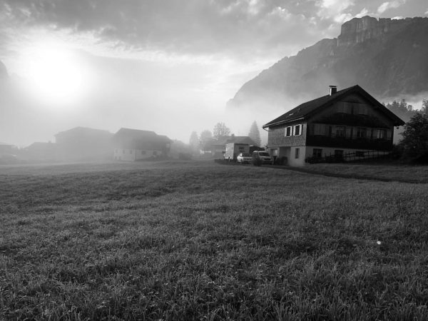 Looking for love and healing? My advice #mellau #bregenzerwald #hiking