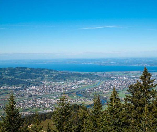 🌞 Urlaub im Vorarlberg 🌄 #venividivoralberg Ich kam. Ich sah. Vorarlberg. Stell dir ...