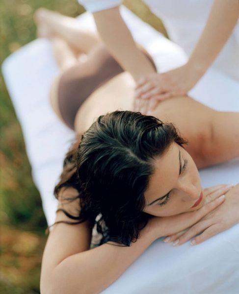 Wellness + Wohlfühlen + Genuss + Erholung + Ruhe + Auszeit + Entspannung ...