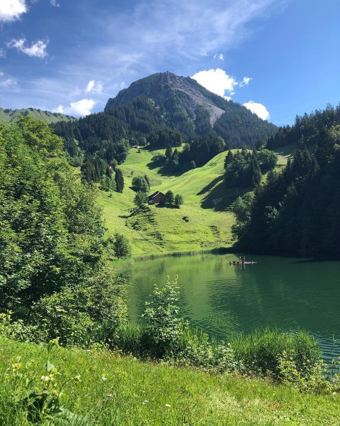 #seewaldsee #mountains #natur #summer #vacation