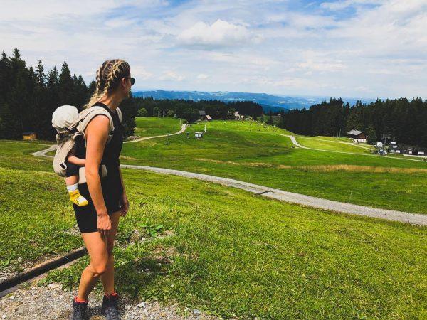 Vorarlberg is a ganz nett😅 #visitvorarlberg #bödele
