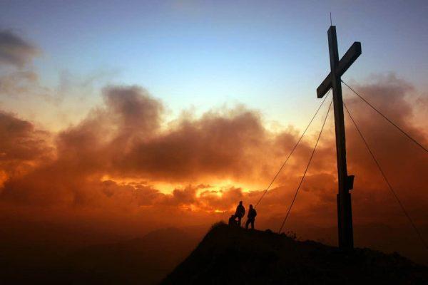 Kanisfluh = Wahrzeichen des Bregenzerwaldes ⛰️ Des Wandern Lust ist, dass man die ...