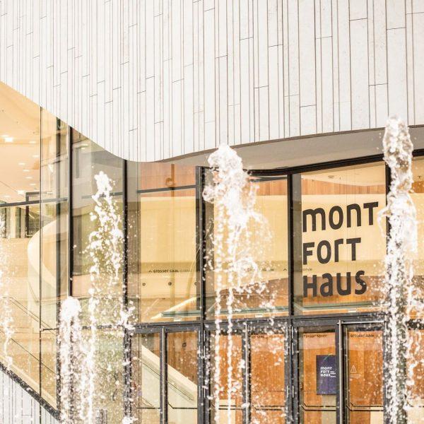 Als Event -und Kongresszentrum Montforthaus haben wir über die letzten Wochen ein detailliertes ...