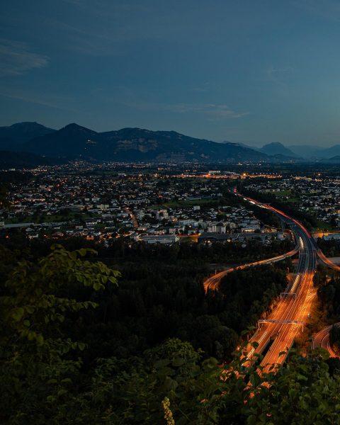 #visitbregenz #visitvorarlberg #visitaustria #visitbregenzerwald #österreich #austria #🇦🇹 #unterland #rheintal #nacht #gebhardsberg #nightlife #instagram ...