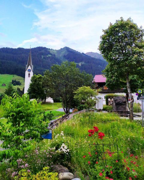 #kleinwalsertal #hirschegg #vorarlberg #austria🇦🇹 Hirschegg, Vorarlberg, Austria