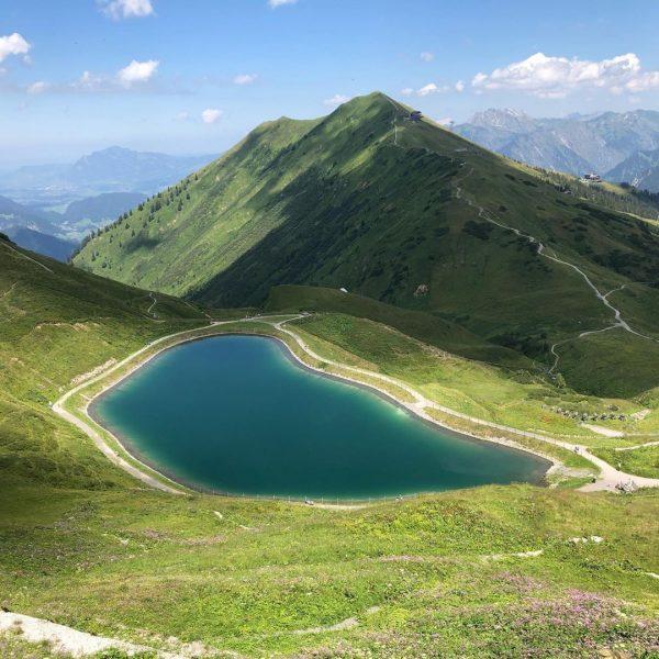 #kleinwalsertal 🥰 Kleinwalsertal Österreich
