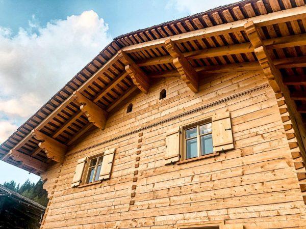 Der Tag X rückt!! Heute dürfen wir unsere Hotelgäste in unserem neu gebauten Berghaus Manuaf Willkommen heißen....