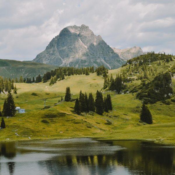 Wenn eine Wanderung ⛰ nicht nur für die Sinne ist, sondern auch für ...