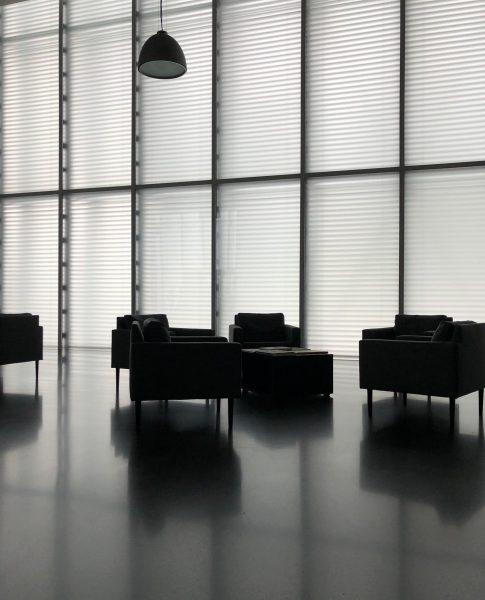 Inside I Kunsthaus Bregenz
