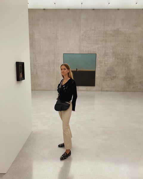 💫 #MarkusSchinwald #UnprecedentedTimes #KunsthausBregenz Kunsthaus Bregenz