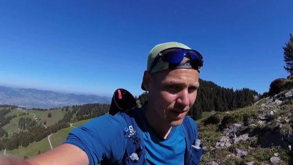 Min Weag (Etappen 28 bis 26): Ebnit - Feldkirch