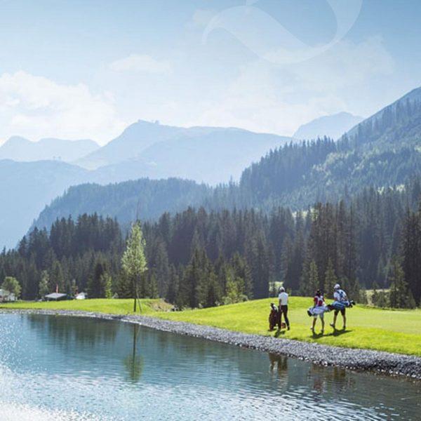 🏌️Zwischen Erholung und perfektem Schwung: Die BURG Golf Pauschale🏌️♀️ ➡️link zur Homepage in ...