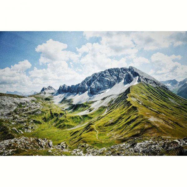 ⛰️ Lech-Zürs, Vorarlberg, 🇦🇹 #mountains #mountainlovers #austria #summer #happy #nature #naturelove #lechzuers #hiking ...