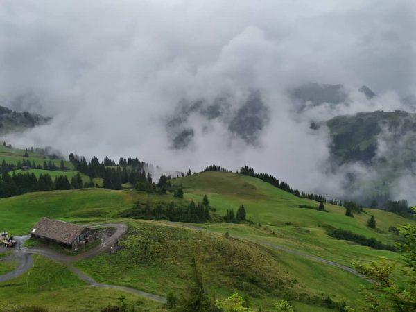Bergtage sind unsere Lieblingstage. #hiking #austria #bregenzerwald #wanderlust #damüls #happy #berge #nature Damüls
