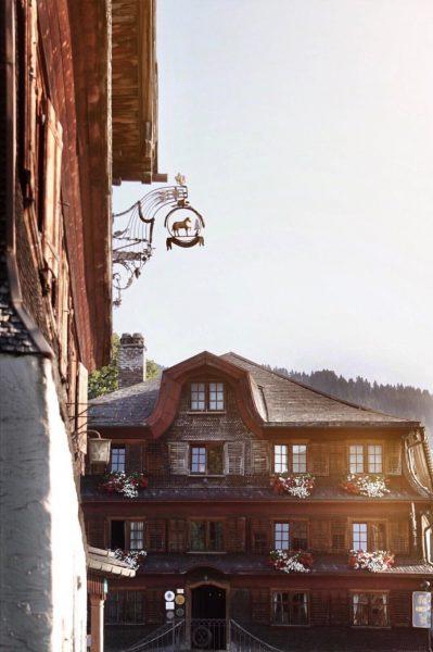 VISITING I Coming back to Bregenzerwald for this extended birthday celebration. @hotelhirschenschwarzenberg • ...