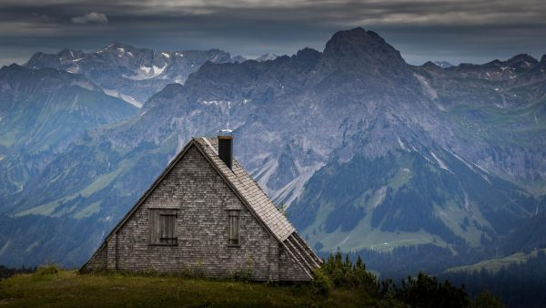 Somewhere on the Diedamskopf, Austria. #Österreich #Austria #Autriche #Osterreich #Travel #Travelling #Trek #Explore ...