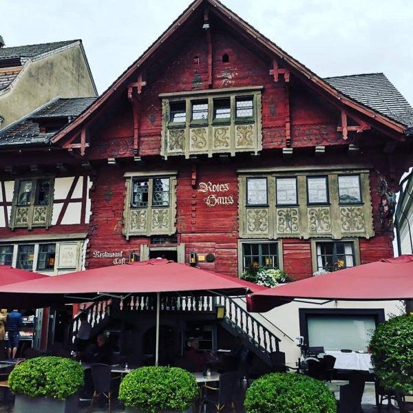 Schlecht Wetter 🌡Ausflug #österreich 🇦🇹 #visitaustria #vorarlberg #spaziergang #sauwetter #sommer #sommer2020 #urlaub #dornbirn ...