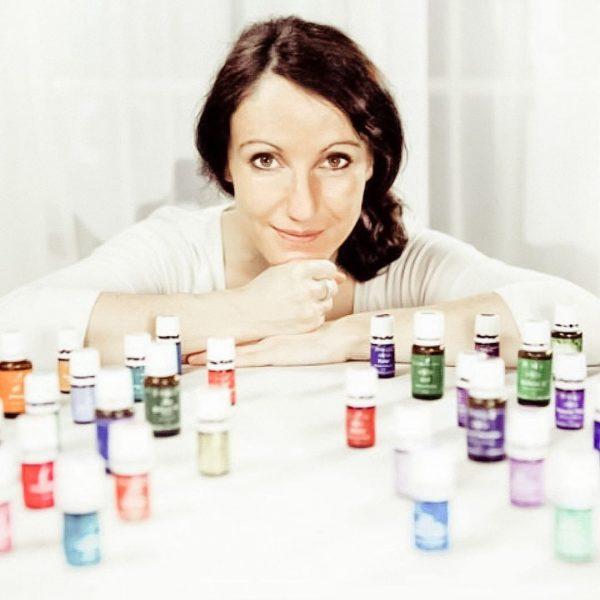 Jeweils am 05., 12. und 19. August 2020 lädt Tina Pfefferkorn zum Workshop ...
