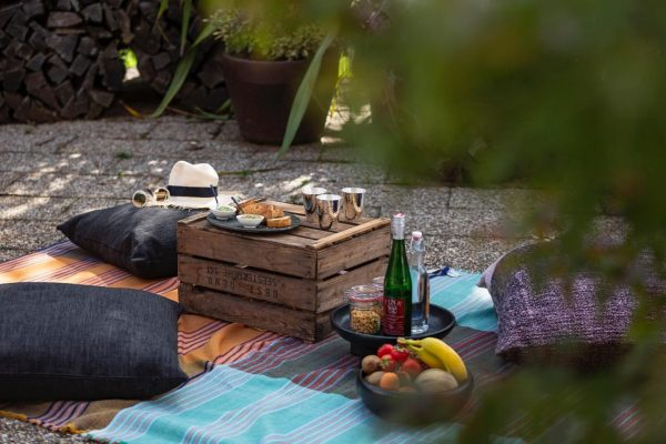 Do you love picnics as much as we do? KRISTIANIA Lech is the ...