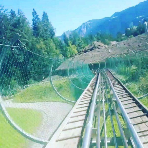 #austria🇦🇹 #visitvorarlberg #rutschenparadies #alpen #vorarlberg #sunnyday🌞 #nicetime Montafon