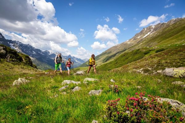 Event-Tipp: Mein Montafon Arlberg Marathon - 2020 läuft alles anders! Ein Tipp unsererseits: ...