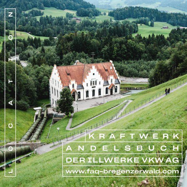 Bereuter hat Fragen, heißt es am 6. und letzten Tag des FAQ Bregenzerwald. ...