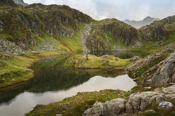 Zwischen Berg und See einfach mal die Seele baumeln lassen und Energie tanken.❤️✨ ...