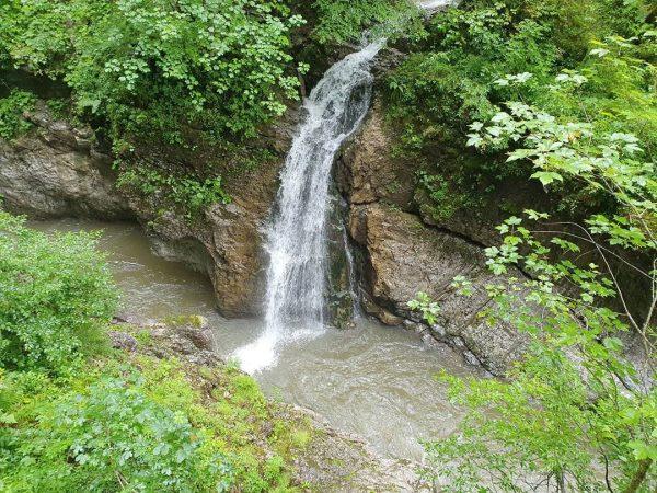🇦🇹 Breitachklamm, Kleinwalsertal Oostenrijk. . . #oostenrijk #vorarlberg #allgäu #kleinwalsertal #kwt #kwtlodge #mittelberg ...