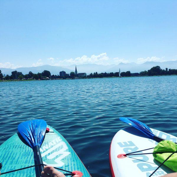 #summer #venividivorarlberg #bezirkbregenz #meintraumtag ☀️🧜♀️🏄♀️🏖 Hard, Austria