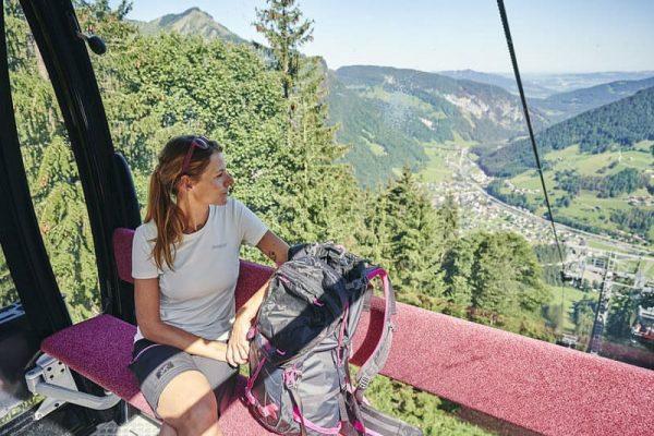 Ausflug Tipp fürs Wochenende 👉 Bergbahnen Mellau & Bezau Mit Ihrer Bad Reuthe ...