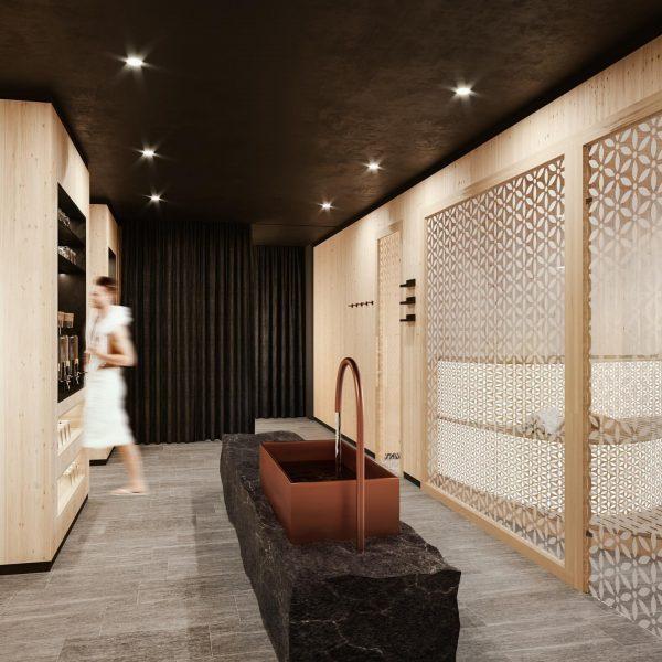 Nach dem sommerlichen Wochenende ist bei uns im Montafon heute richtiges Sauna-Wetter angesagt...ab ...