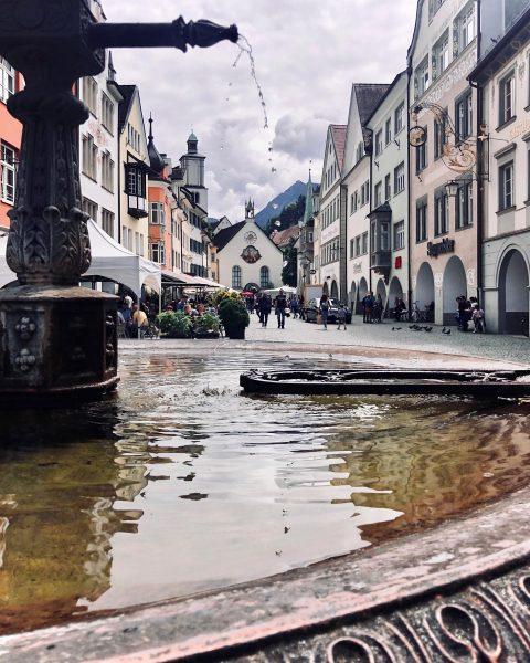 𝙵𝚎𝚕𝚍𝚔𝚒𝚛𝚌𝚑 🖤 . . . . . #feldkirch_austria #visitaustria #feldkirch_vorarlberg #feldkirch #vorarlberg #visitvorarlberg ...