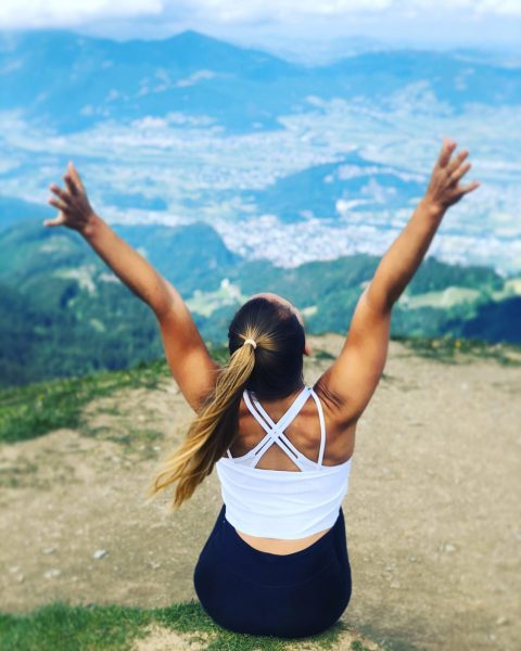 Peace of mind + emotional balance ⚖️✨ . . #naturephotography #naturliebhaber #kraftort #meditativeminds #balanceisthekey #fitbodyandhealthymind #bergliebe #austrianalps...