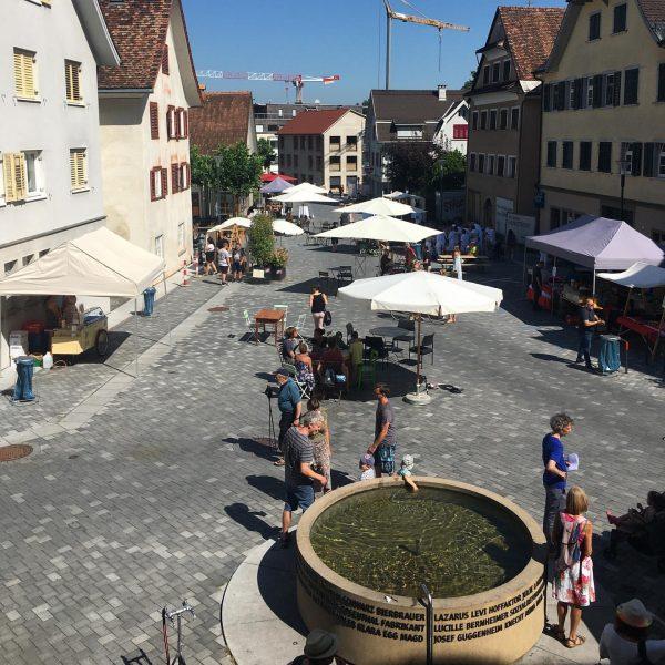 #hohenems #hock #juedischesviertel #festderkulturen