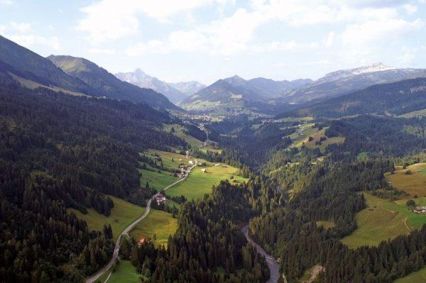 Hometown. 🙏 #walserART #mittelberg #kleinwalsertal #venividivorarlberg #hometown #urlaubindenbergen #visitaustria