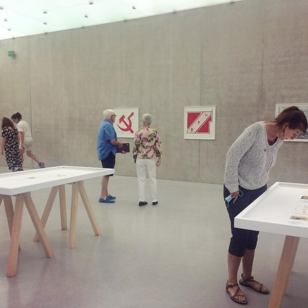 It's Happy Friday! Meaning free entry to Kunsthaus Bregenz all day long. A ...