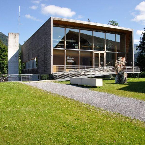 Das Frauenmuseum Hittisau ist das erste und einzige Frauenmuseum Österreichs. Es zeigt Ausstellungen, ...