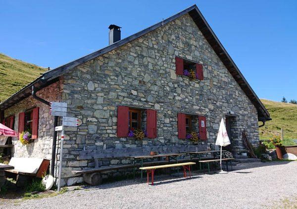 Kugel Alpe Vorarlberg 🇦🇹 Austria #berge #vorarlberg #landscape #natur #wandern #wanderlust #wandering #hiking ...